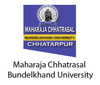 Image result for Maharaja Chhatrasal Bundelkhand University