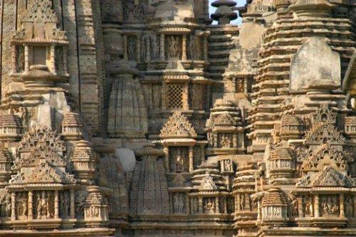 Khajuraho, Khajuraho_Temple