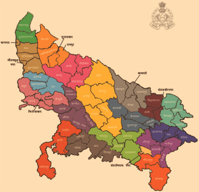 Up Map Download Download UP State MAP | Bundelkhand.IN   बुंदेलखंड.इन