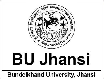 BU Jhansi Date Sheet