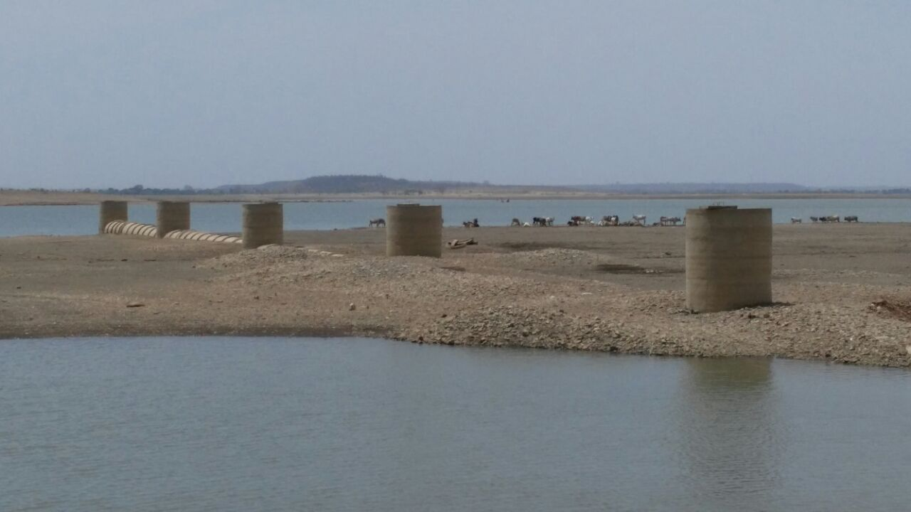 Bundelkhand-water-crisis