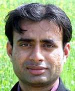 Nitin Khare 'Chetan'