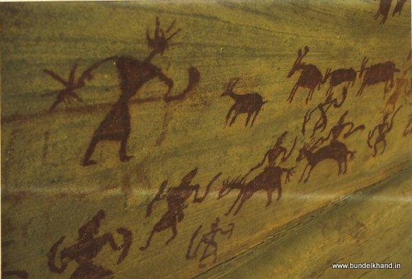 Rock Painting - Bird Hunt in Hand.jpg (600×406)