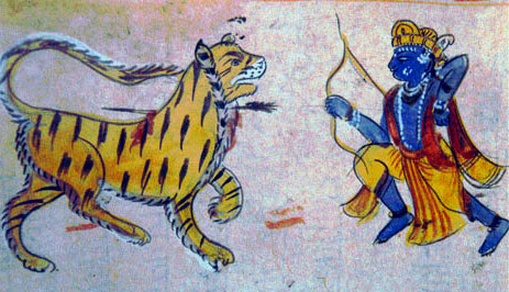 bundelkhand-wall-painting.jpg (463×266)