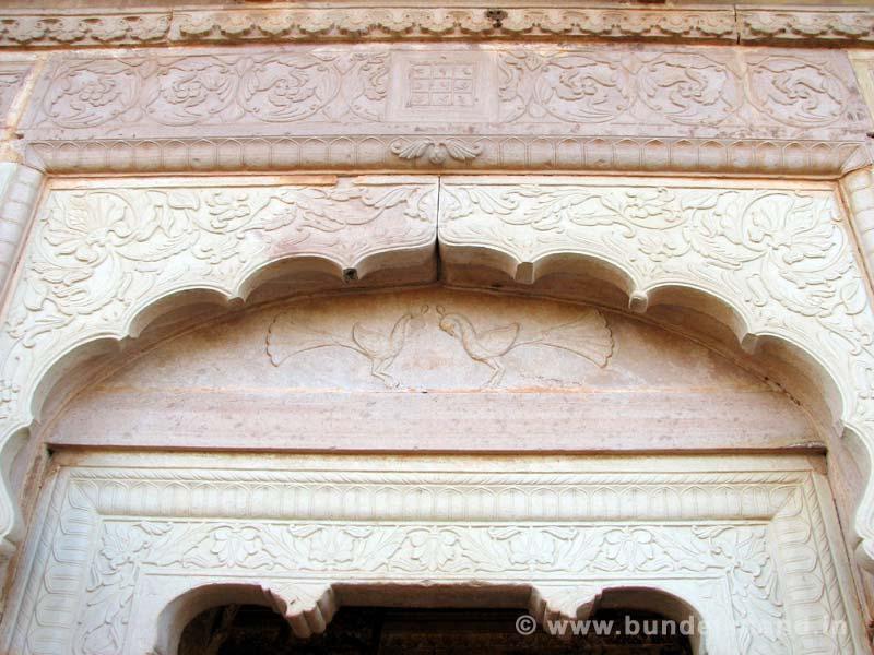 Kalinjar Fort Rani Mahal