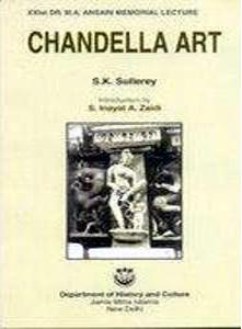 CHANDELLA ART : Dr. S.K. Sullerey