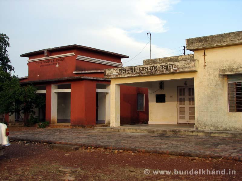 Kalinjar Fort Guest House