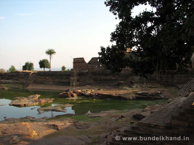 Kalinjar Fort Koti Tirth