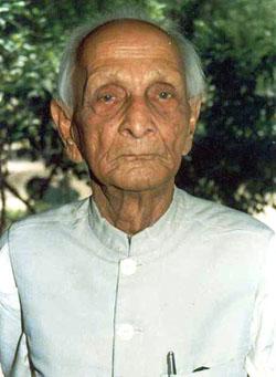 Babu Kedar Nath Agarwal - 1990
