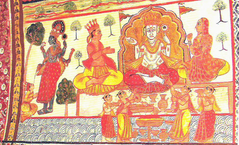 orchha-wall-painting.jpg (488×296)